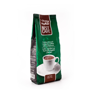 Lord Cafee Best Cafe With Cardamom 450g