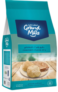 Grand Mills Flour No.2 2kg