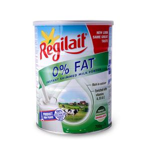Regilait Non Fat Skimmed Milk 700g