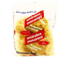 Emirates Macaroni Vermicelli Nest 300g