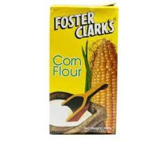 Full Cream Clarks Corn Floor 400g