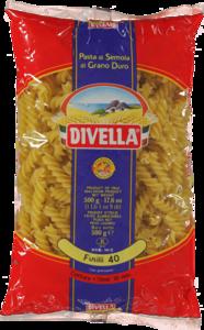 Divella Fusilli Pasta 500g
