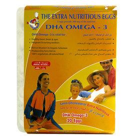 Dha Omega3 Eggs20s 9x20s