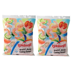Al Islami Cooking Shrimps 2x1kg