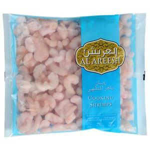 Al Areesh Cooking Shrimps 1kg