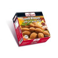 Al Kabeer Lamb Kibbeh 400gm