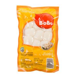 Dodo Assorted Fish Balls 200g