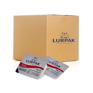 Lurpak Unsalted Spreadable Butter Portions 10x100g