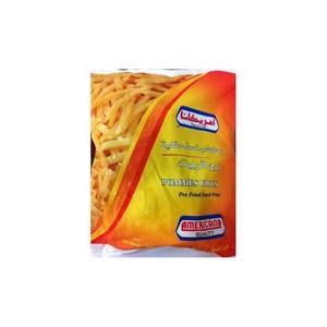Potato Chipc Frensh Fries 1 Kg 1kg