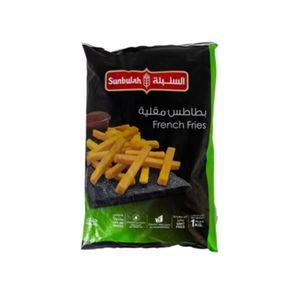 Sunbulah Potato Chips 1kg