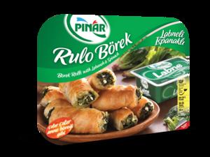 Pinar Borek Labaneh Spinach  500g