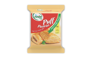 Puff Pastries 50g