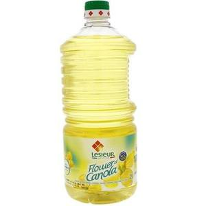 Leisure Canola Oil  2L