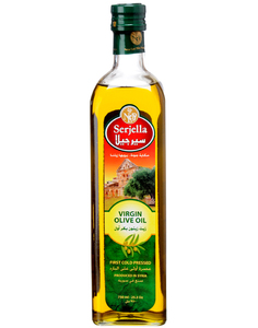 Virgin Olive Oil 750ml
