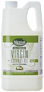Nirmal Virgin Coconut Oil1 Ltr 1L