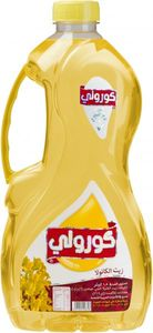 Coroli Canola Oil 1.8ltr