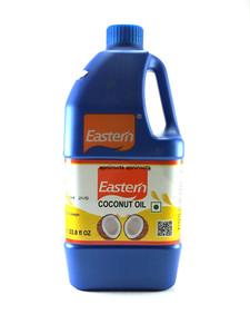 Eastern Coconut Oil 1L