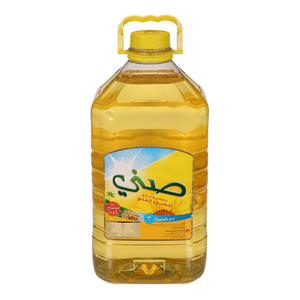 Sunny Cooking Oil 5L