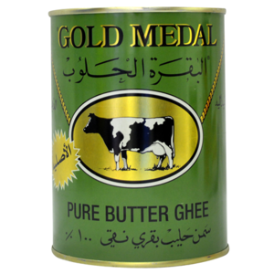 Gold Medal Pure Butter Ghee 800grm