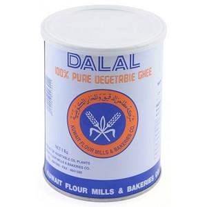 Dalal Vegetable Ghee 1kg
