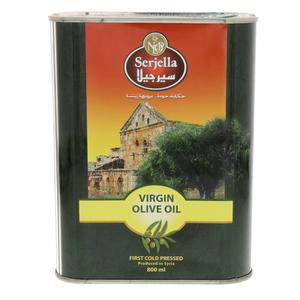 Virgin Olive Oil 800 Ml 800ml