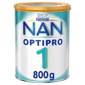 Nestle NAN Optipro Stage 1 From Birth To 6 Months 800g
