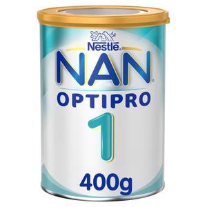 NAN 1 Optipro 400g