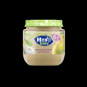 Hero Baby Rice Zucchini Soup 120gm