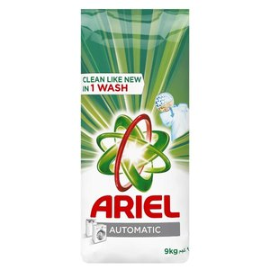 Ariel Green Bag Concentrate 9kg