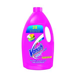 Vanish Stain Remover Multi Use Liquid Colors & Whites 3L