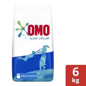 Omo Active Laundry Detergent Powder 6kg