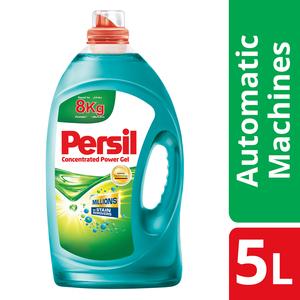 Persil Gel Low Foam 5L