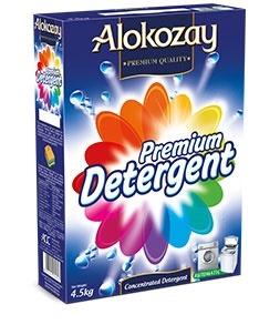 Premium Detergent 4.5kg 3x4.5kg