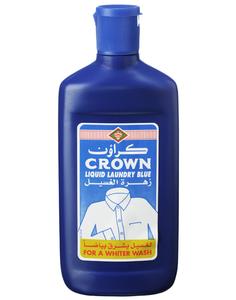 Crown Liquid Blue 125ml