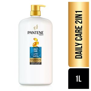 Pantene Pro-V Daily Care Shampoo  1000ml