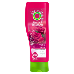 Herbal Essences Ignite My Color Vibrant Color Conditioner With Rose Essences 360ml