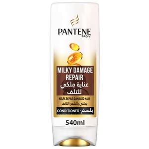 Pantene Pro-V Milky Damage Repair Conditioner  540ml