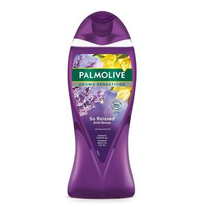 Palmolive Aroma Sensations So Relaxed Shower Gel 500ml
