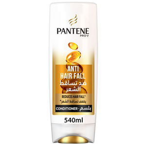 Pantene Pro-V Anti-Hair Fall Conditioner  540ml