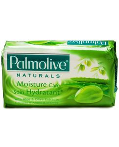 Palmolive Naturals Moisture Care Soap 120g