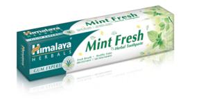 Himalaya Gum Expert Mint Fresh Herbal Toothpaste 100ml