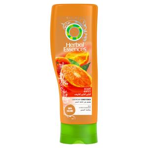 Herbal Essences Body Envy Lightweight Conditioner With Citrus Essences 360ml