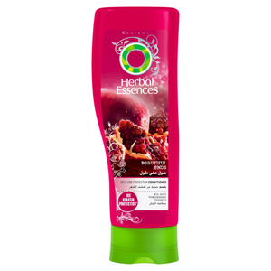 Herbal Essences Beautiful Ends Split End Protection Conditioner With Juicy Pomegranate Essences 360ml