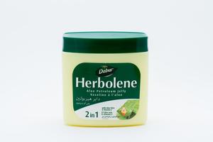 Dabur Herbolene Petroleum Jelly 425ml