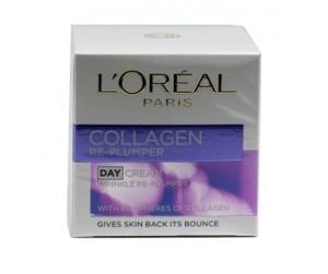 L'Oreal Paris Collagen Day Cream 50ml