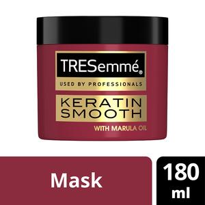 Tresemmé Masque Keratin Smooth 180ml