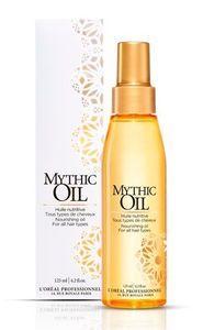 Garnier U La Doux Mythic Olive Bi Phase Oil 140ml