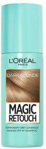 L'Oreal Paris Magic Retouch Instant Root Concealer,Dark Blond 75ml