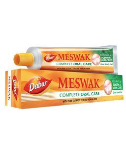Miswaak Gold Toothpaste & Brushset 170g