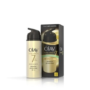 Olay Total Effects Day Cream Sensitive 150ml